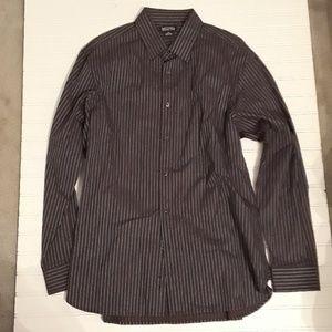 Michael KORS Men's dress shirt size XL